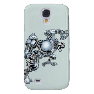 Superman Enemy 5 Galaxy S4 Case