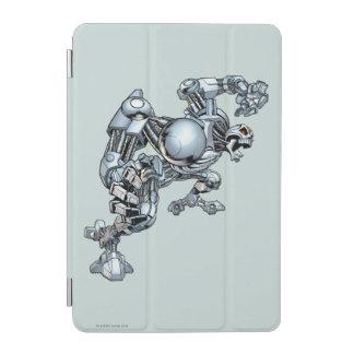 Superman Enemy 5 iPad Mini Cover