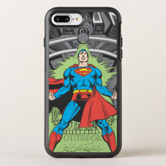 Superman Exposed to Kryptonite OtterBox Symmetry iPhone 8 Plus/7 Plus Case