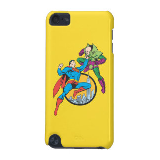 Superman Fights Lex Luthor iPod Touch 5G Case