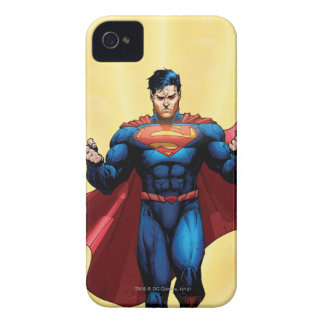 Superman Flying Case-Mate iPhone 4 Cases