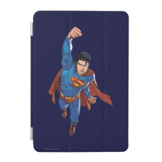 Superman Flying Forward iPad Mini Cover