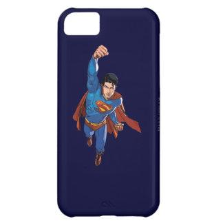 Superman Flying Forward iPhone 5C Case