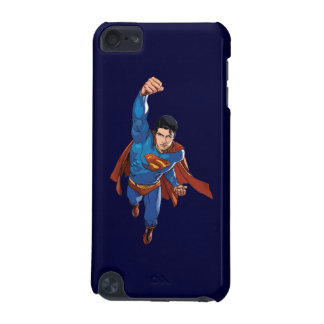 Superman Flying Forward iPod Touch (5th Generation) Covers