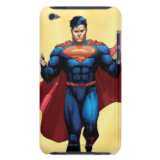 Superman Flying iPod Touch Case