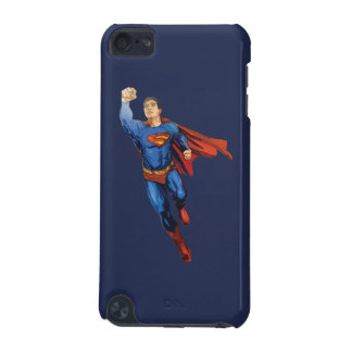 Superman Flying Left iPod Touch (5th Generation) Covers