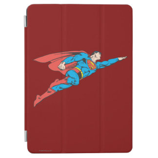 Superman Flying Right iPad Air Cover