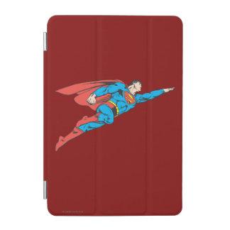 Superman Flying Right iPad Mini Cover