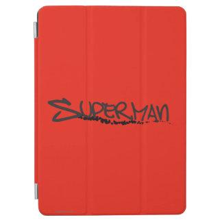 Superman | Graffiti Logo iPad Air Cover