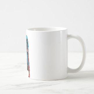 Superman  - Hand in fist Coffee Mug