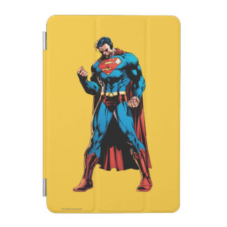 Superman  - Hand in fist iPad Mini Cover