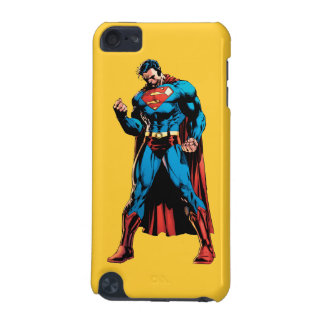 Superman  - Hand in fist iPod Touch (5th Generation) Case