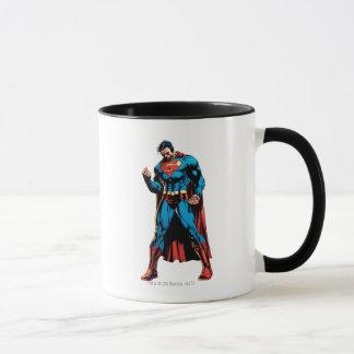 Superman  - Hand in fist Mug