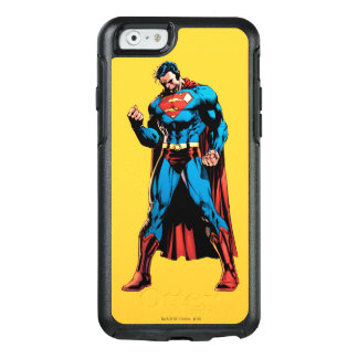 Superman  - Hand in fist OtterBox iPhone 6/6s Case