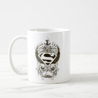 Superman - Honor, Truth Mugs