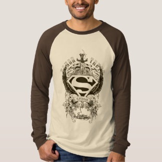 Superman - Honor, Truth T Shirt