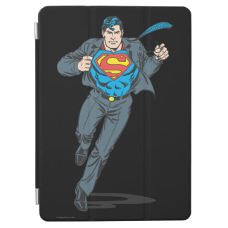 Superman in Business Garb iPad Air Cover