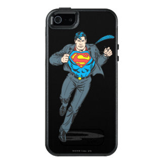 Superman in Business Garb OtterBox iPhone 5/5s/SE Case