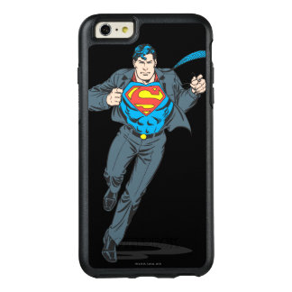 Superman in Business Garb OtterBox iPhone 6/6s Plus Case