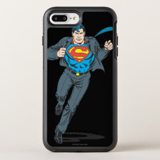 Superman in Business Garb OtterBox Symmetry iPhone 7 Plus Case