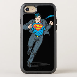 Superman in Business Garb OtterBox Symmetry iPhone 8/7 Case