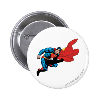 Superman in Shadow 2 Pins