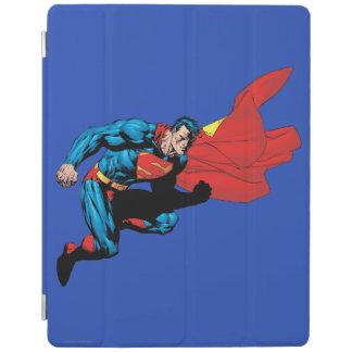 Superman in Shadow 2 iPad Cover