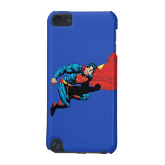 Superman in Shadow 2 iPod Touch (5th Generation) Cover
