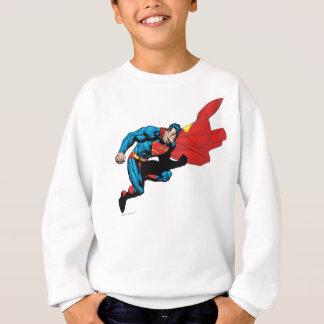Superman in Shadow 2 Sweatshirt
