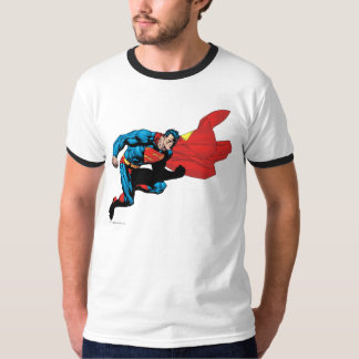 Superman in Shadow 2 T-Shirt