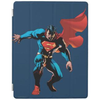 Superman in Shadow iPad Cover