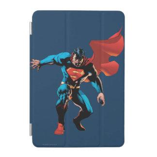 Superman in Shadow iPad Mini Cover