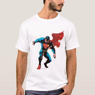 Superman in Shadow T-Shirt