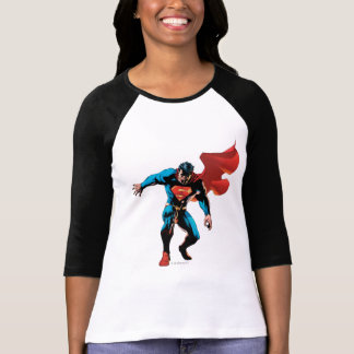 Superman in Shadow T-Shirt