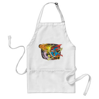 Superman in Space Standard Apron