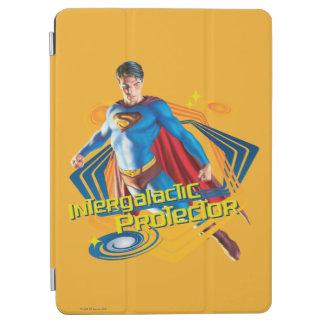 Superman Intergalactic Protector iPad Air Cover