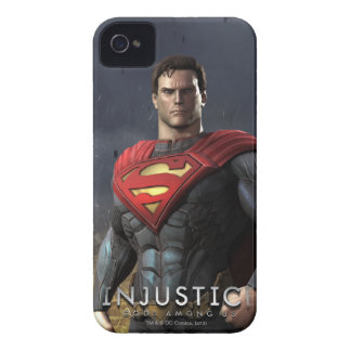 Superman iPhone 4 Covers