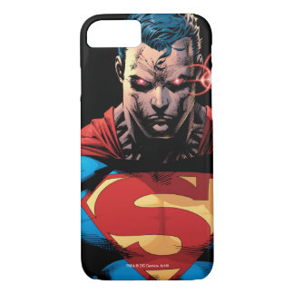 Superman - Laser Vision iPhone 8/7 Case