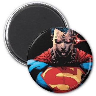 Superman - Laser Vision Magnet