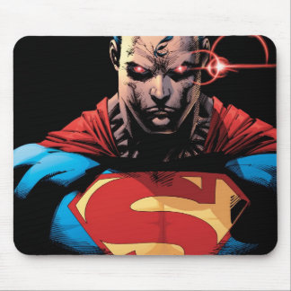 Superman - Laser Vision Mouse Mat