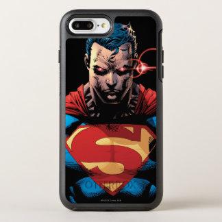 Superman - Laser Vision OtterBox Symmetry iPhone 7 Plus Case