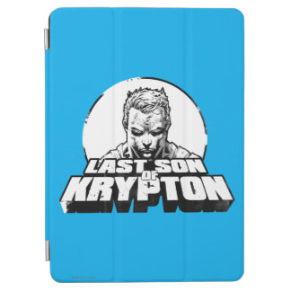 Superman Last Son of Krypton iPad Air Cover