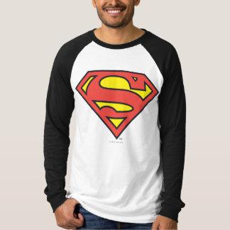 Superman Logo Tees