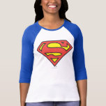 Superman Logo Tshirts