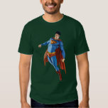 Superman Looking Down Shirt