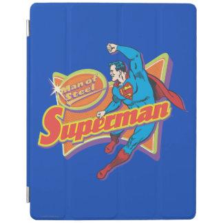 Superman - Man of Steel iPad Cover