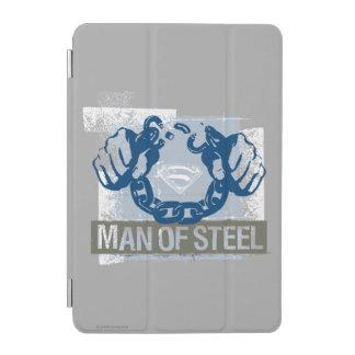 Superman Man of Steel iPad Mini Cover