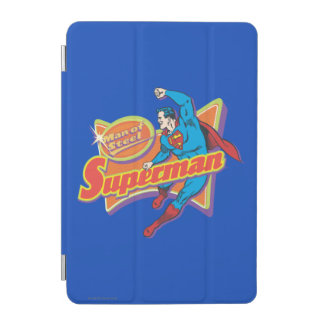Superman - Man of Steel iPad Mini Cover
