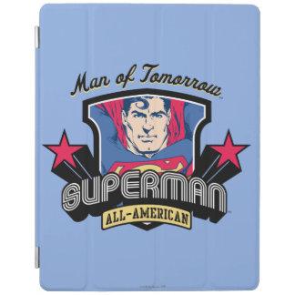 Superman - Man of Tomorrow iPad Cover