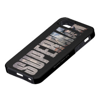 Superman Name iPhone 5 Case